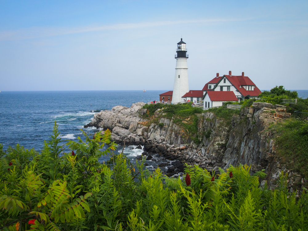 The Ultimate New England Road Trip Yonderbound >> The Ultimate New England Road Trip Yonderbound