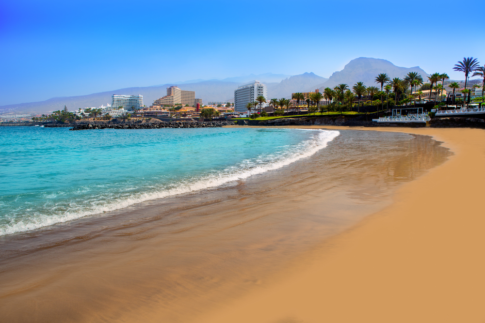 Beach Destinations In The Canary Islands