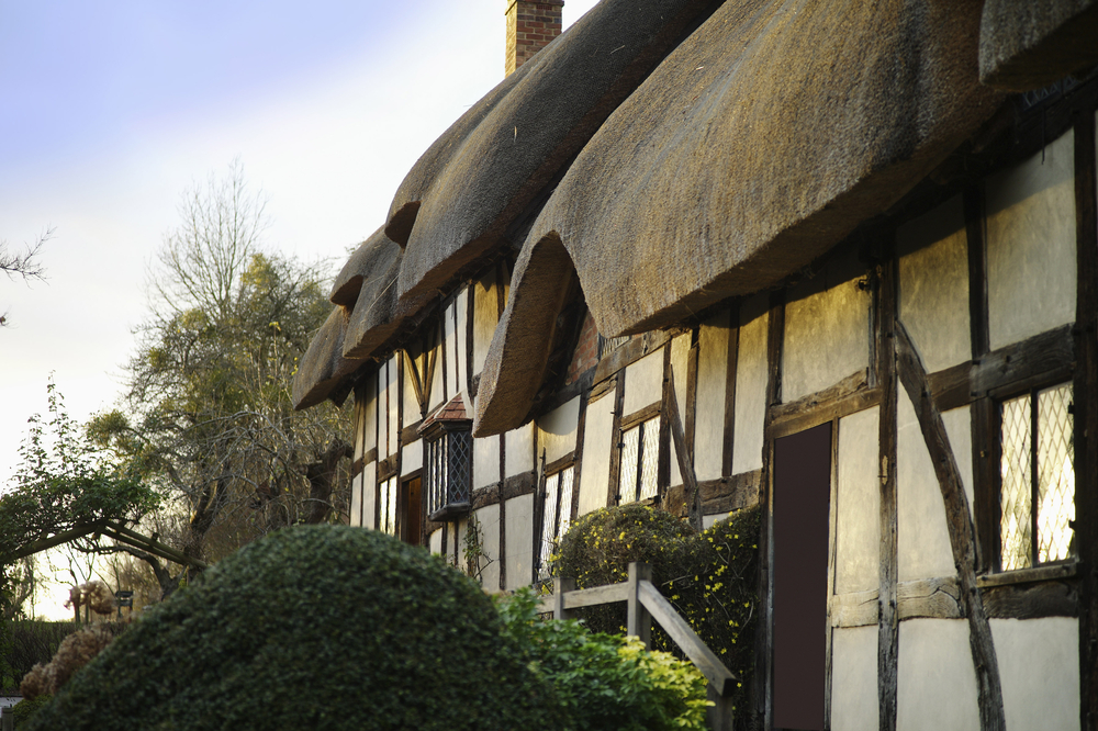 Introducing Stratford-Upon-Avon: More Than Just Shakespeare