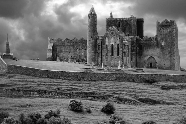 Ireland's Most Haunted