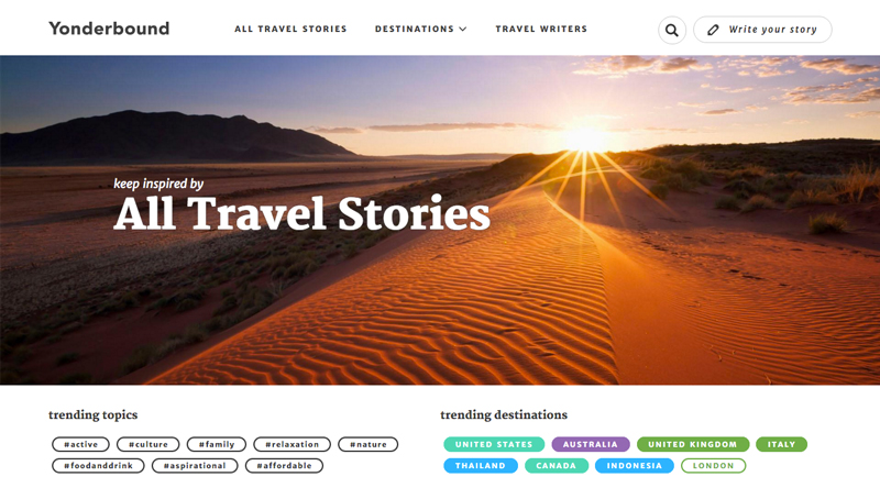 all-travel-stories