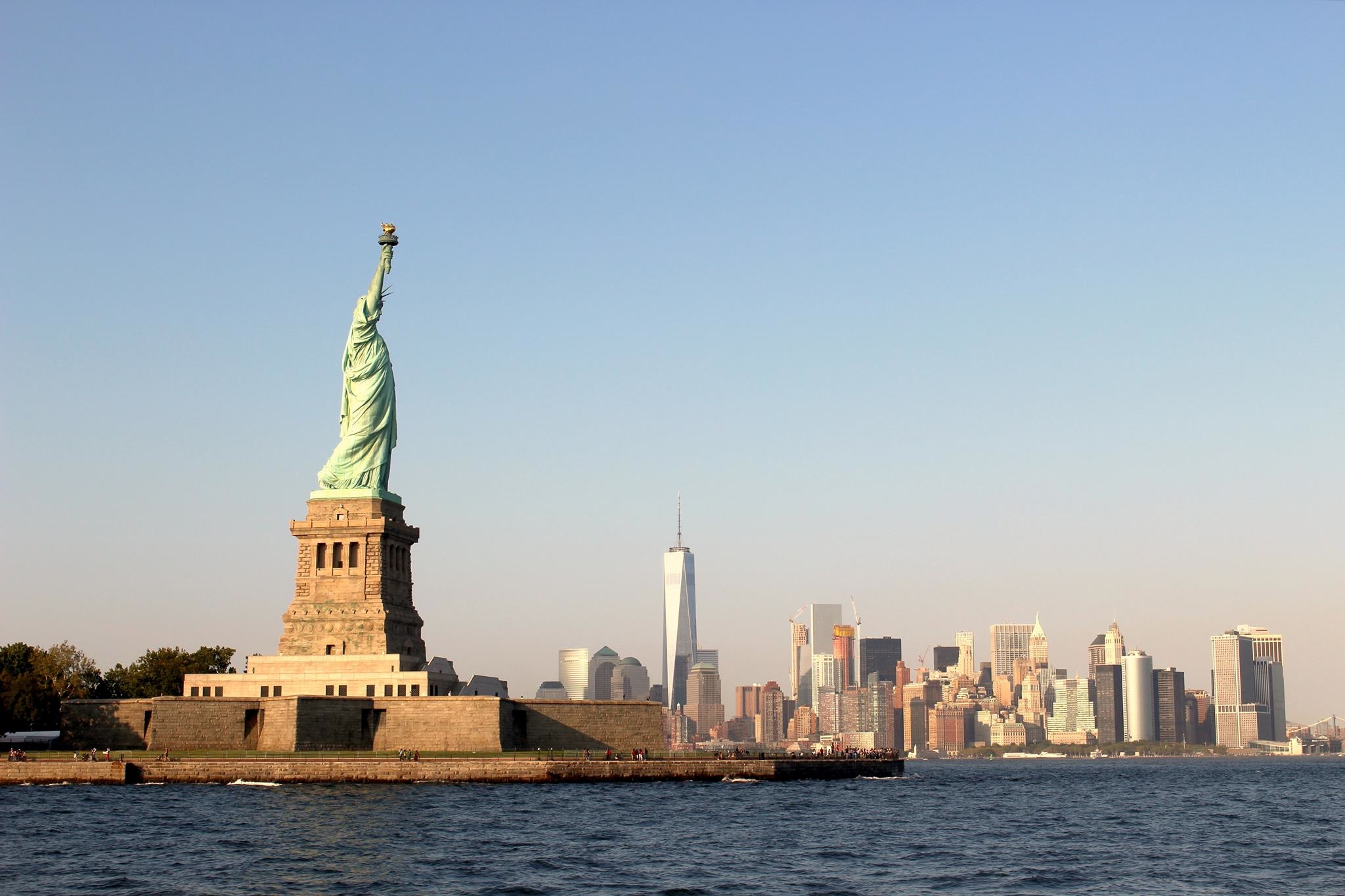 Fairytales of New York - Travel stories from the city that never sleeps