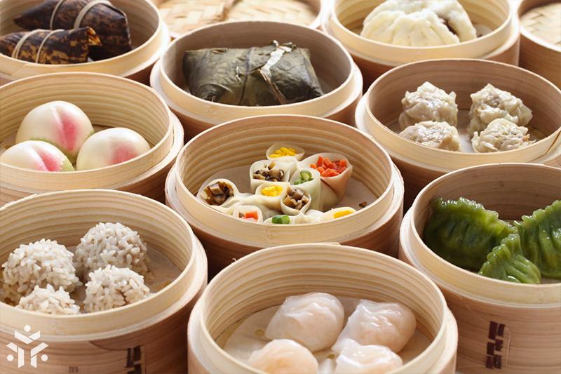 China-dish
