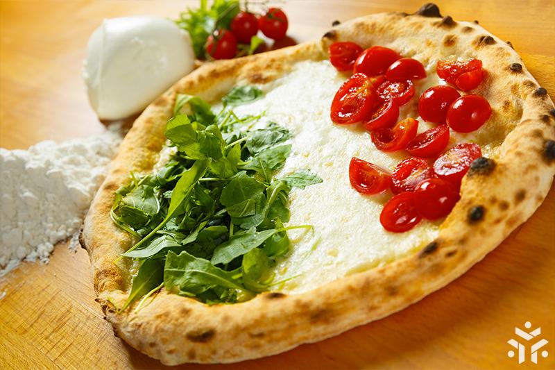 Italy-dish