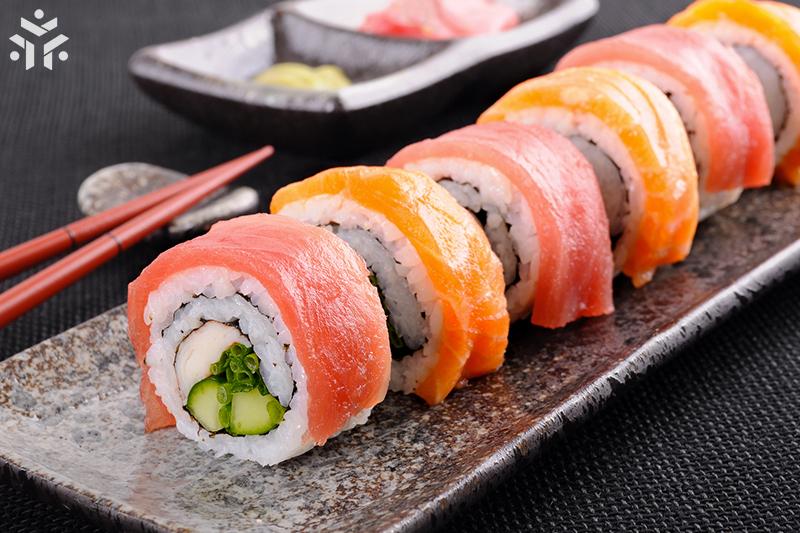 Japan-dish