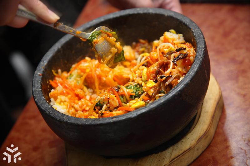 Korea-dish