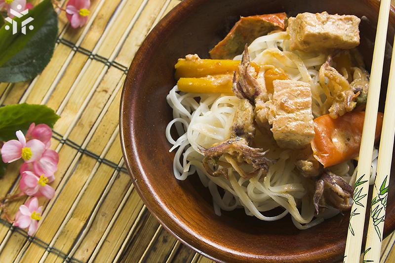 Thailand-dish