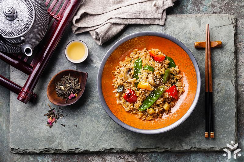 Vietnam-dish