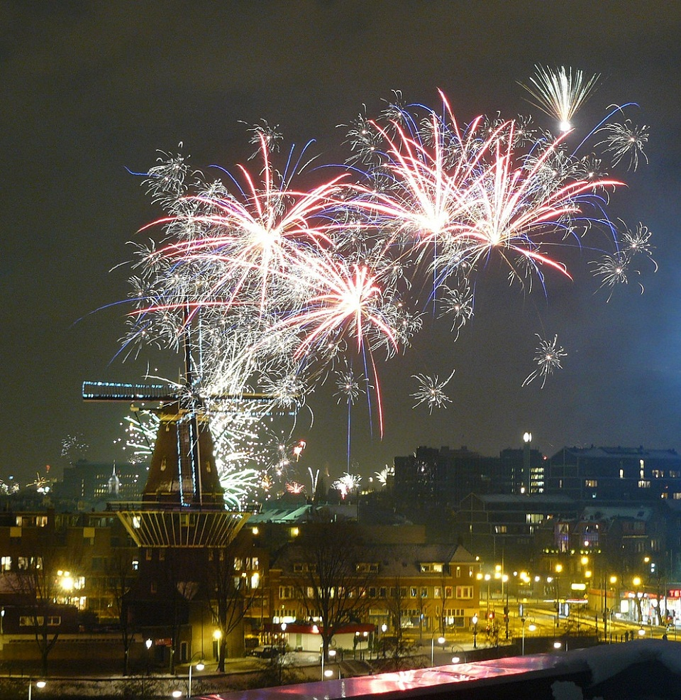 Top 7 Popular Tourist Destinations in Europe to visit on New Year's Eve
